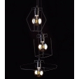 Lampa Loft Industrial