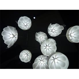 Lampa wisząca Bella S