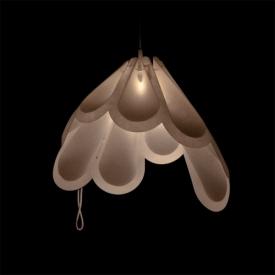 Lampa Pitcher (półkula)