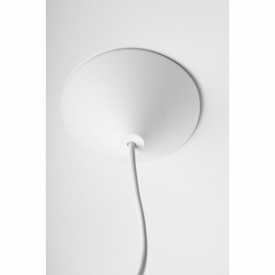 Lampa Pitcher (płaski stożek)