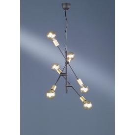 Lampa Porcel Tall