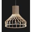 Lampa wisząca Indica M
