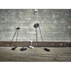 Cabos pendant lamp (series)