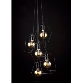 Lampa sufitowa punktowa Spotlight S