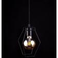 Delicate lamp