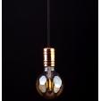 Lampa wisząca Bas Dome 40