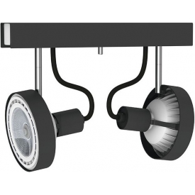 Designerskie Krzesło z podłokietnikami Flexi Intesi do jadalni. Kolor czarny, oliwkowy, biały, jasno szary, Styl nowoczesny.