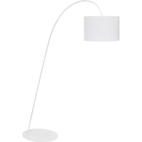 Delicate Floor Lamp
