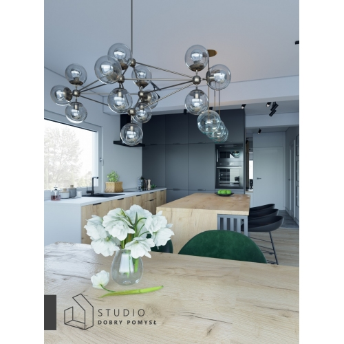 Lampa stołowa Studio