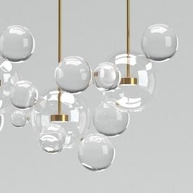 Industrialna lampa stołowa Ekelund Markslojd