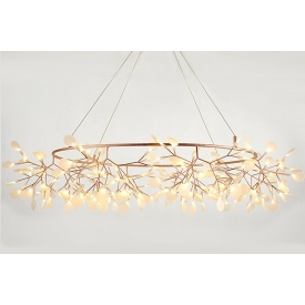 Dallas Single Pendant Lamp