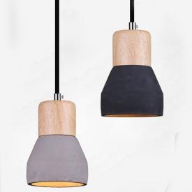 Lampa wisząca Beza 1, oświetlenie salonu