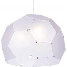 Stylowa lampa wisząca Ekelund w industrialnym stylu Markslojd