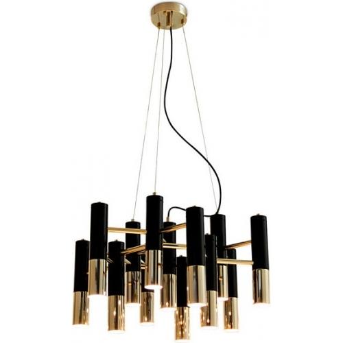 Lampa wisząca Bowi XL w stylu skandynawskim