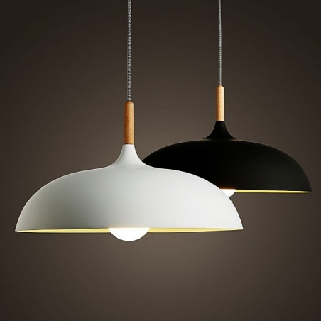 Lampa Berkley Triple