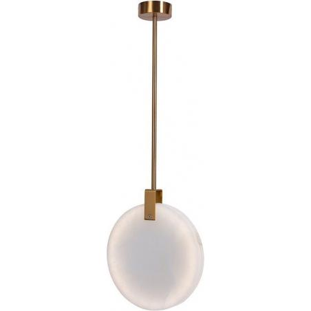Gipsy Round Wall Lamp