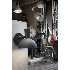 Designerski Hoker barowy Cepelia D2.Design z oparciem do kuchni w cenie 299,00 PLN.