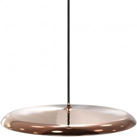 Lampa wisząca Riva Fat 33