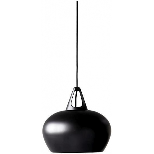 Lampa stojąca Black Floor do salonu