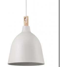 Nowoczesna lampa stołowa Aiko 24 do sypialni