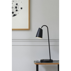 Flex Led Table Lamp