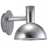 Arki Wall Out 20 galvanized steel outdoor wall lamp DFTP