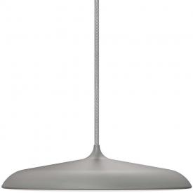 Designerska Ażurowa lampa stołowa Grid 24 Markslojd do salonu. Kolor mosiądz, Styl industrialny.