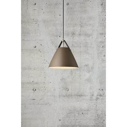 Nowoczesna lampa wisząca Storm M, oświetlenie łazienki