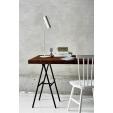 Krzesło do kuchni Leaf Grey