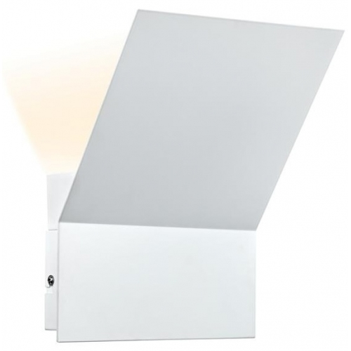 Bas Square wall lamp[OUTLET] Led Markslojd