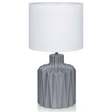 Lampa stołowa Benito [OUTLET]