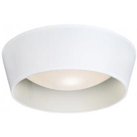 Vito 36 Led white round ceiling lamp Markslojd