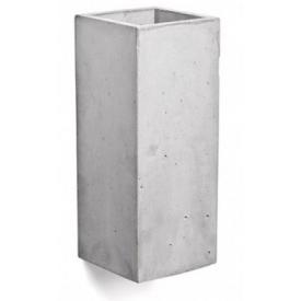 Orto light grey concrete wall lamp LoftLight