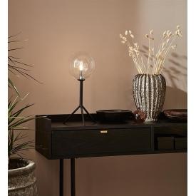 Duża nowoczesna szklana lampa Glass Ball 50