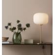 Lampa wisząca Antenne w stylu industrialnym