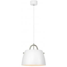 Lampa sufitowa Antenne do jadalni