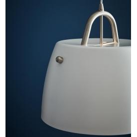 Stylowa Lampa podłogowa industrialna Antenne ZumaLine do salonu. Kolor czarny w cenie 799,00 PLN.