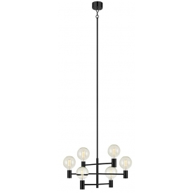 Lampa betonowa Stone 24 do salonu