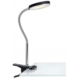 Lampa stołowa Nomi do sypialni