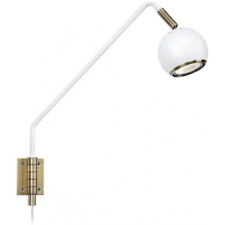 Lampa podłogowa Float Steel 12