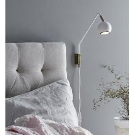 Lampa wisząca Loong LED black