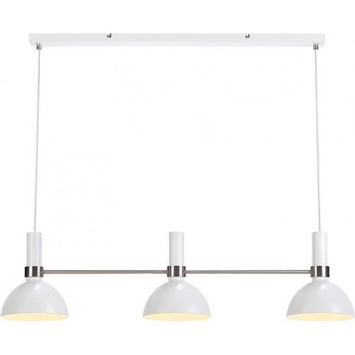 Lampa wisząca Loong LED steel