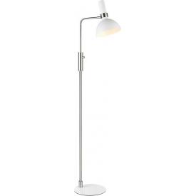 Kinkiet ścienny Pure DFTP do sypialni. Kolor: biały, szary, czarny w cenie 359,00 PLN. Styl skandynawski, 1 źródło światła.