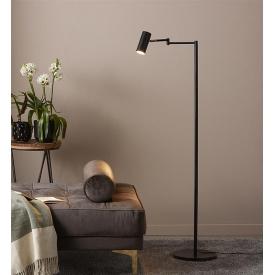 Stylowa Lampa wisząca drewniana Oris Wood 120 Lucide do salonu. Kolor szary, brzoza, Styl skandynawski.