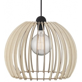 Chino 40 birch plywood pendant lamp Nordlux