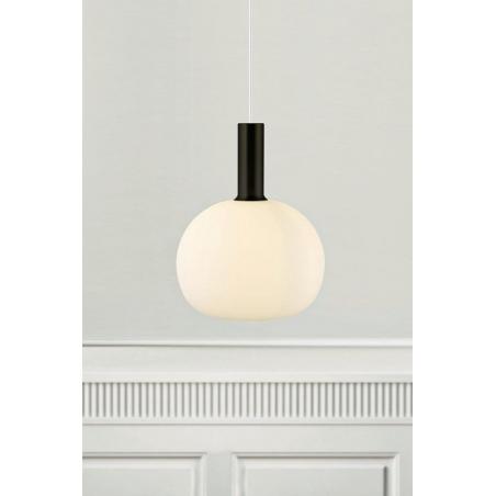 Betonowa lampa stołowa Mable Lucide