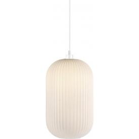 Lampa stołowa Glenn Concrete