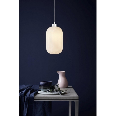 Glenn Concrete Table Lamp