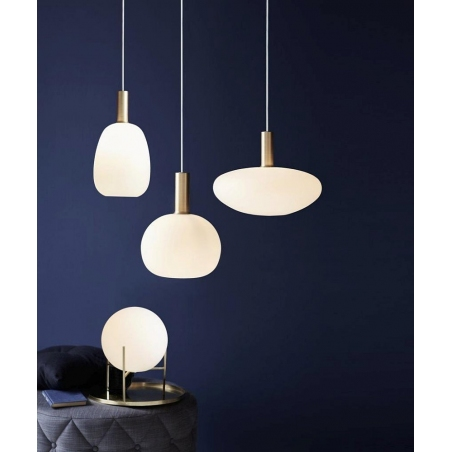 Avon Led Wall Lamp