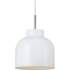 Silk Fat M ceiling lamp for the bathroom